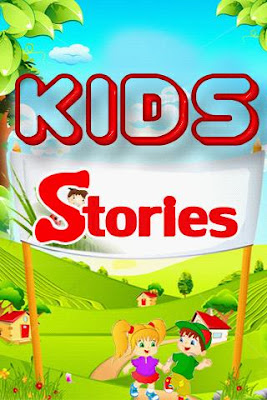 Kids Stories Android Source Code