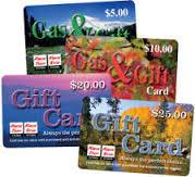 Quick Trip Cards