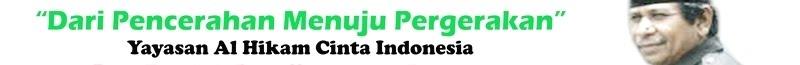 AL HIKAM CINTA INDONESIA