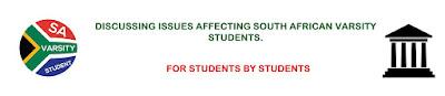 SA Varsity Student