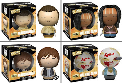 Dorbz - The Walking Dead