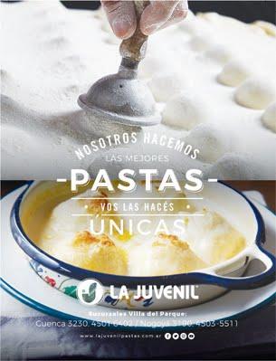"""FCA. DE PASTAS """"LA JUVENIL"""""""