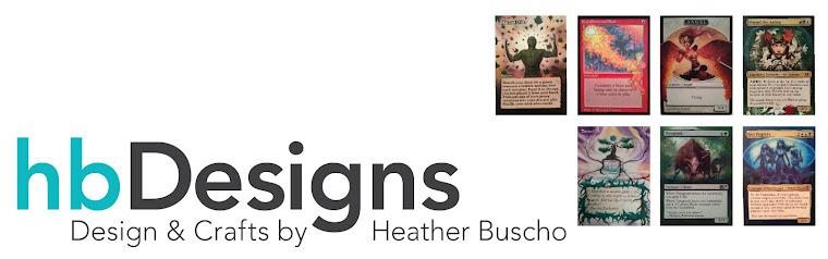 hbDesign's Blog