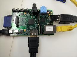 Home raspberry pi