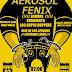 """Aerosol Fenix Ska Presentando """"EP"""" en La hija de los apaches Jueves 03 de Abril 2014"""