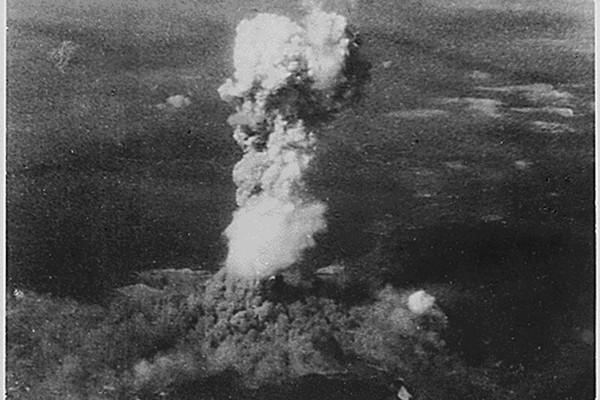 Ký ức kinh hoàng vụ Mỹ thả bom nguyên tử xuống Hiroshima ngày 6/8/1945