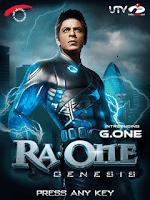 Download Ra One Game PC Full Version Gratis