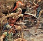Η ΜΑΧΗ ΤΗΣ ΜΑΝΤΙΝΕΙΑΣ 362 π.Χ.