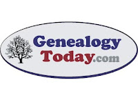 Genealogy Today logo