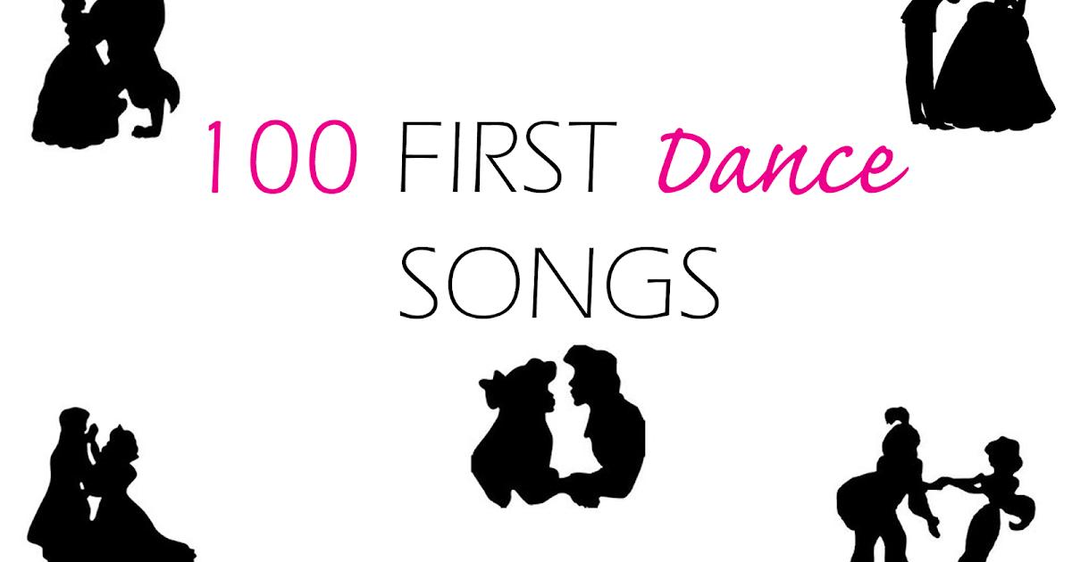 Sleepless In DIY Bride Country 100 First Dance Songs