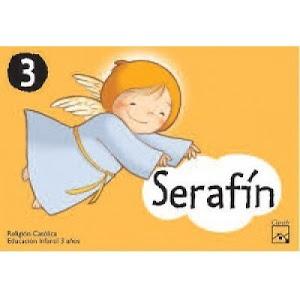 Clic en Serafín