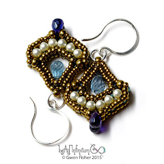 Victorian Parlour Earrings