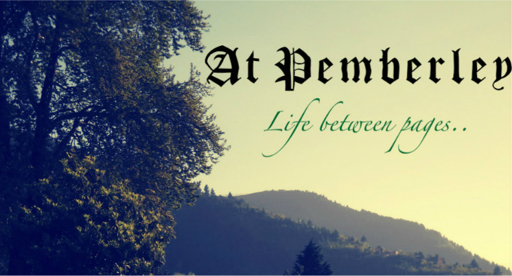 At Pemberley