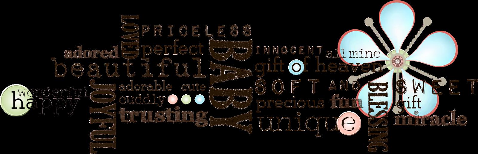 whimsical baby word art enjoy simple pleasure designs 0