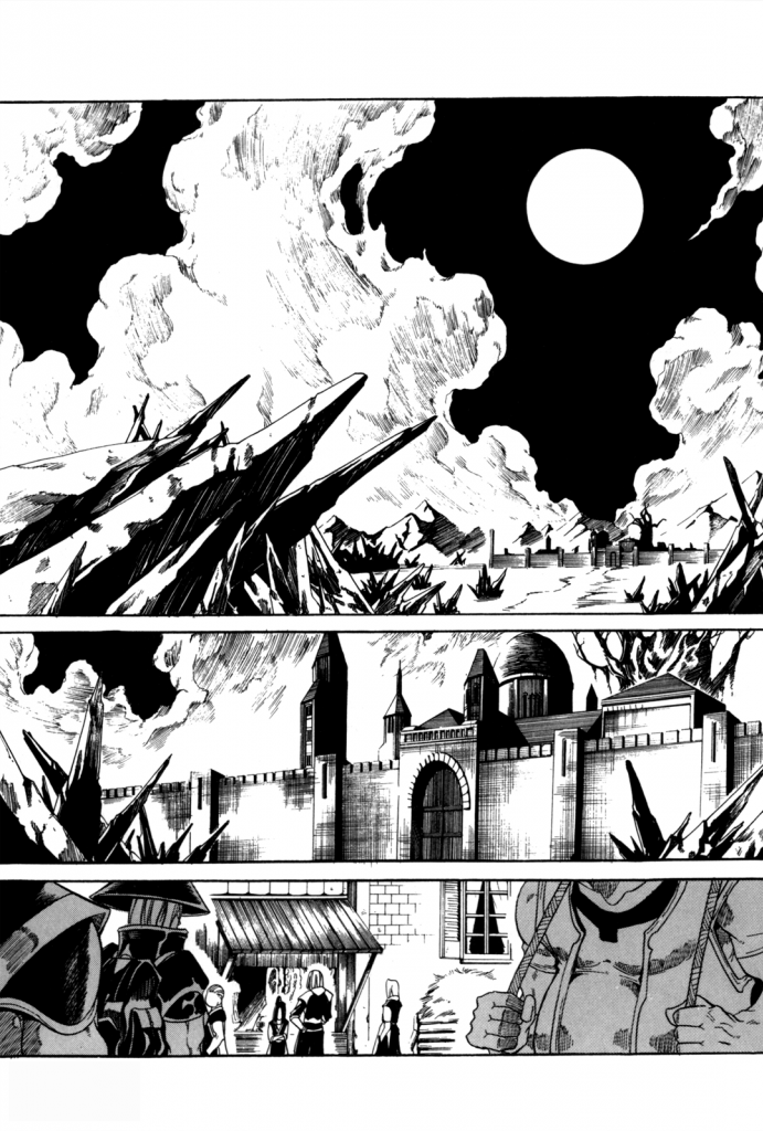 ID - The Greatest Fusion Fantasy Chap 123 Upload bởi Truyentranhmoi.net