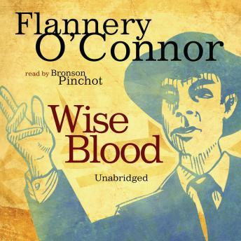 wise blood character annalysis enoch emery An analysis of religious images in flannery o'connor's novel wise blood hazel notes and enoch emery.