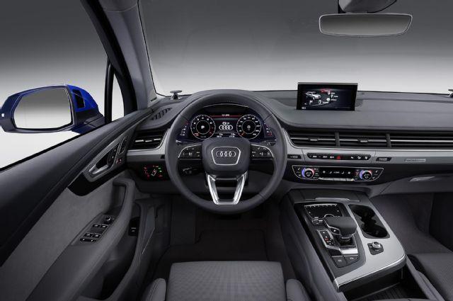 Sonido 3D autos AUDI