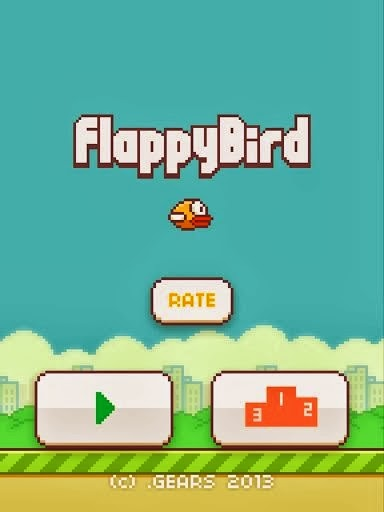 Download Flappy Bird For PC
