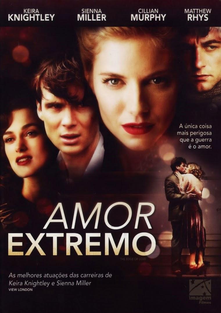 Amor Extremo – Dublado (2008)
