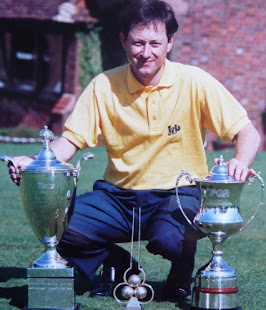National PGA Champion 1992