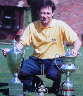 National PGA Champion 1992