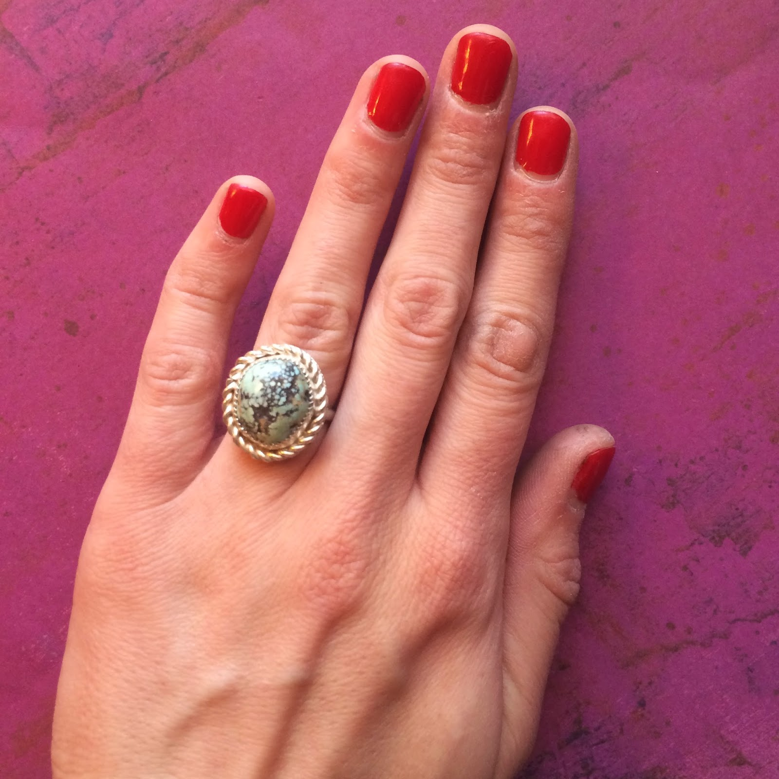 It\'s heating up in Phoenix and Harold Studio! - Silversmith+Jeweler