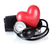 Exercises can lower blood pressure
