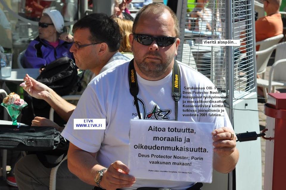Olli Hakala blogi
