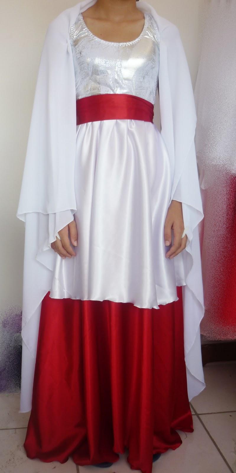Vestidos Moda Evangelica - Encontre aqui modelos de