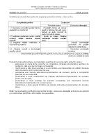 Subiecte chimie - titularizare 2012