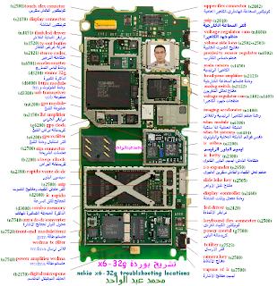 Nokia Schematic Stchenslem Online