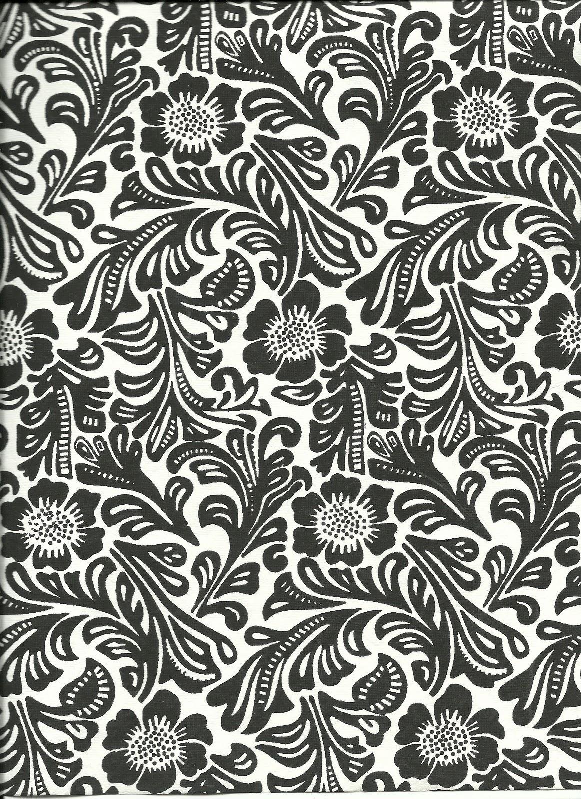 Papeles servilletas y telas de tere papeles flores 017 - Papeles y telas ...