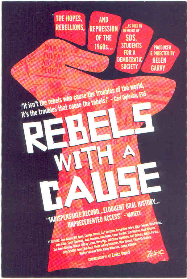 the revolutionary rebels of the 1960s essay Republicanism in the american revolution this essay explores those transcendent factors that precipitated the american rebellion since the mid-1960s.