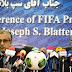 Sheikh Salman bin Ebrahim al Khalifa  Bahrain este favoritul in cursa pentru presedentia FIFA