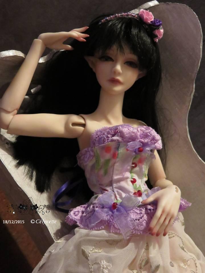 Dolls d'Artistes & others: Calie, Bonbon rose - Page 15 Diapositive31