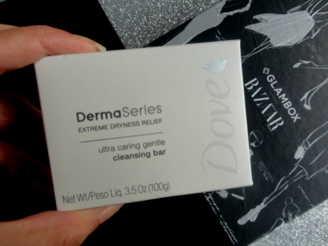 SABONETE BARRA DERMASERIES DOVE