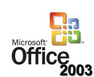 Microsoft Office 2003 [Full] [Español] [ULD]