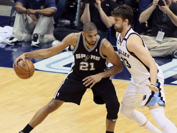 2013 NBA Finals Preview San Antonio Spurs vs Miami Heat | TheNbaZone.com