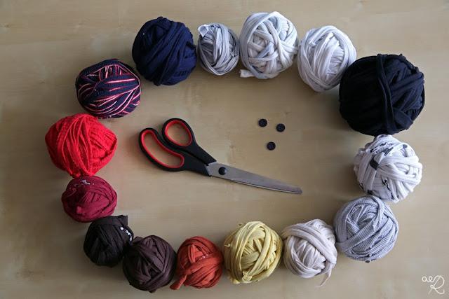 t-yarn