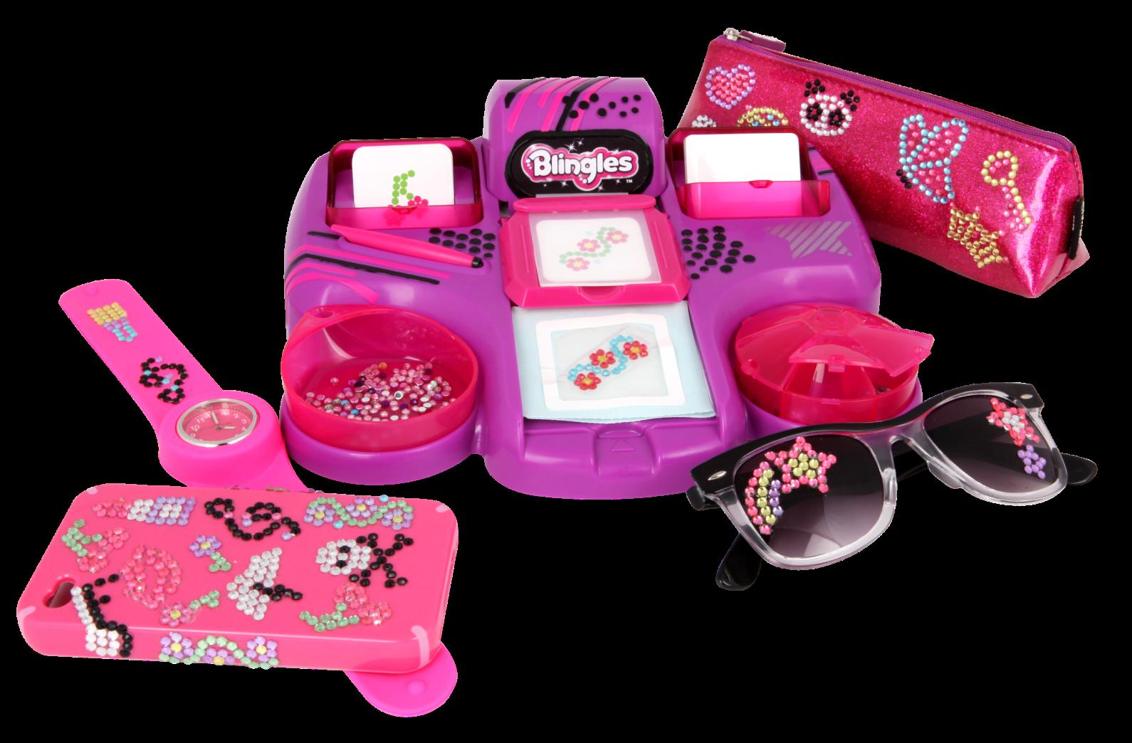 Toys R Us Fashion Design Studio Idod