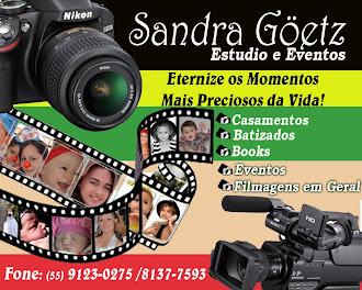 Sandra Göetz Fotografias