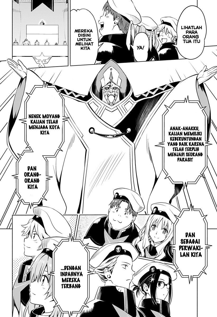 Darling in the FranXX Chapter 01-52