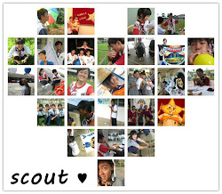 1scout 1 ❤