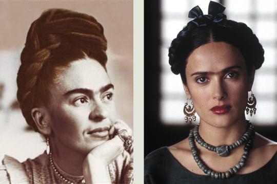 Фрида Кало (Frida Kahlo) – модельер, или модель?