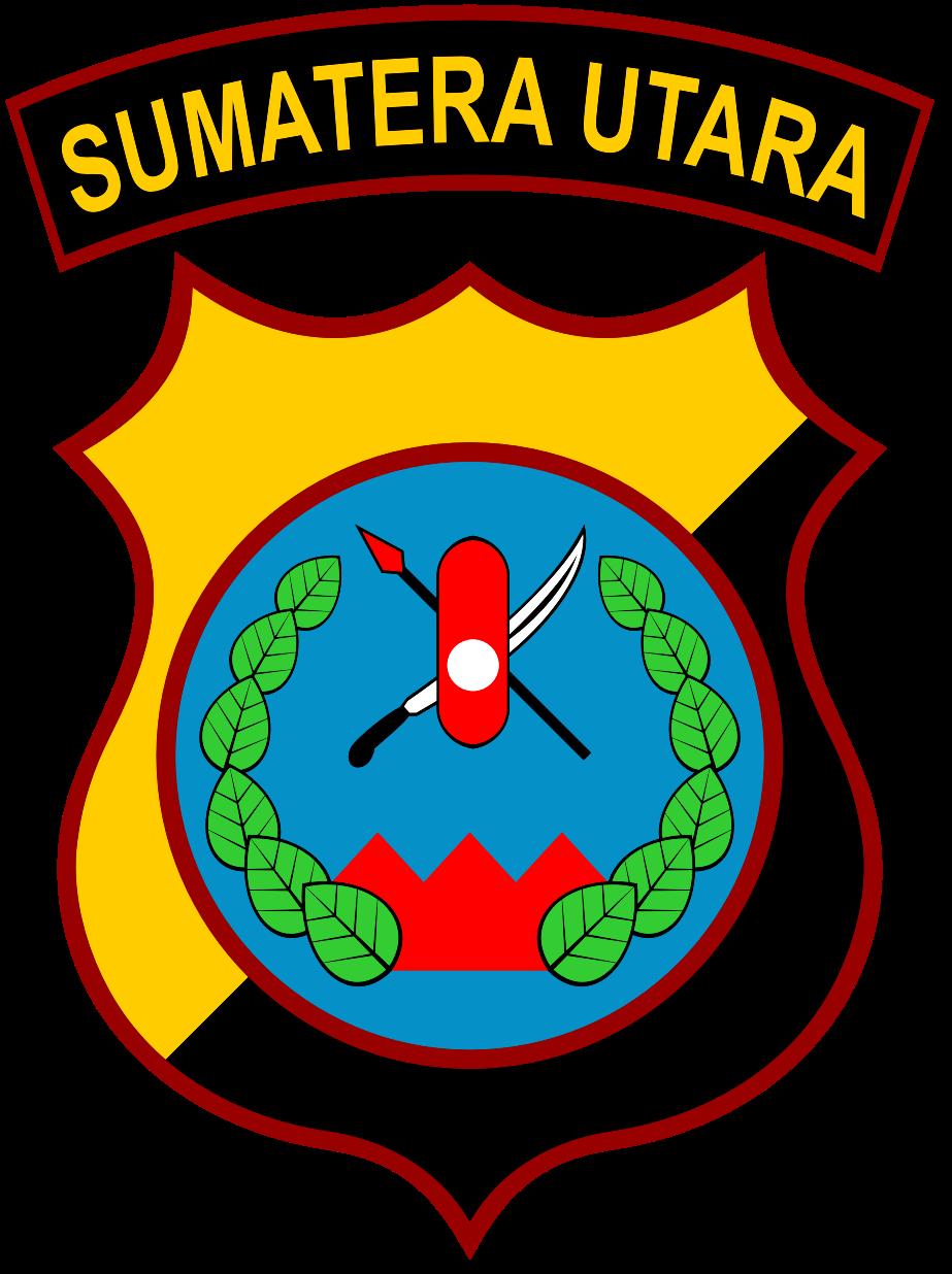 Logo Polda Sumatera Utara - Ardi La Madi's Blog