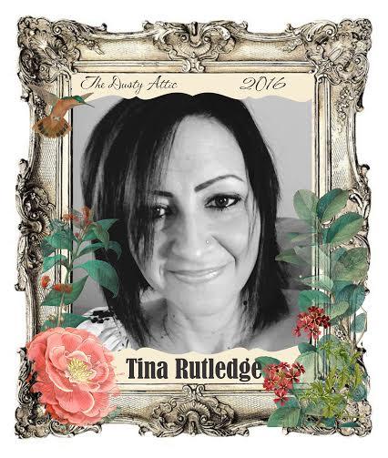 Tina Rutledge