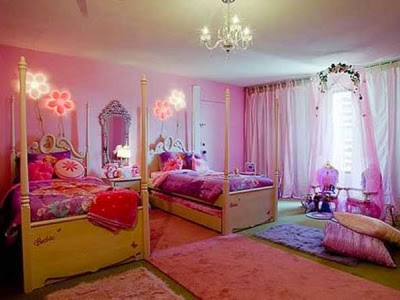 Romantic Master Bedroom Ideas