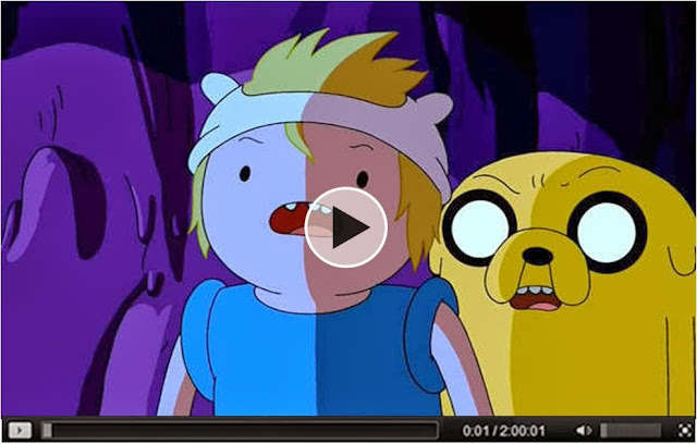 adventure time  season 5