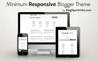 5 Best Free Download Responsive Blogger Templates 2014