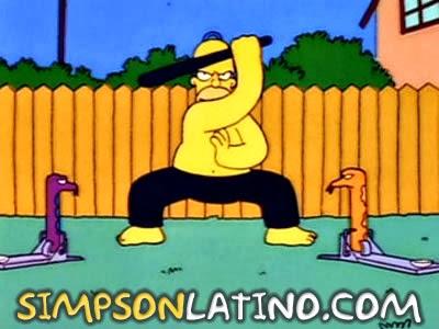 Los Simpson 4x20